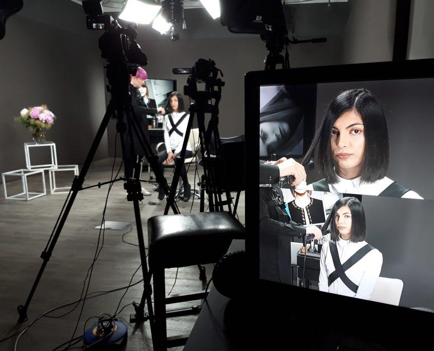 stúdió bérlés Budapest, videóstúdió
